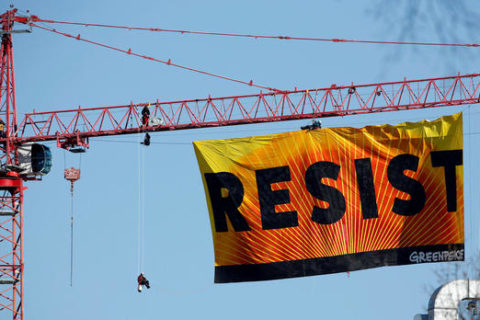 Permalink to:Call for Papers: Teaching and Resistance in the Age of Trumpism